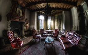 Sherlock Holmes Living Room Wallpaper Download Gothic Room Wallpaper Gallery