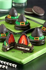 Halloween Treats 25 Best Halloween Desserts Ideas On Pinterest Halloween Treats