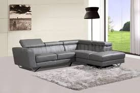Gray Leather Sofa And Loveseat Sectional Sofa Design Grey Leather Sectional Sofa Chaise