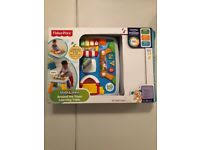 fisher price around the town learning table fisher price table toys for sale gumtree