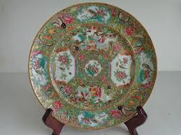 mandarin porcelain 62 best canton porcelain images on blue and