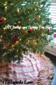 73 best christmas crafts burlap images on pinterest christmas