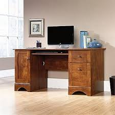 60 x 24 desk realspace dawson computer desk 30 h x 60 w x 24 d sku 891544