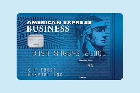 Minimum Font Size For Business Card Simplycash Plus Business From American Express Money