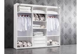 armoires de chambre armoire design portes envoûtant armoire de chambre design idées