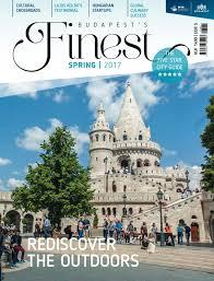 budapest u0027s finest 2017 spring by bftk nonprofit kft issuu