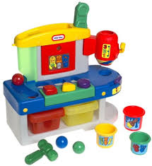 Little Tikes Home Depot Work Bench Little Tikes Discover Sounds Workshop Toy Workbench Pinterest