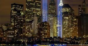 9 11 Memorial Lights World Trade Center Tribute Archives Tribute Nyc