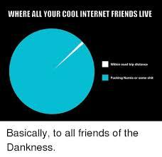 Internet Friends Meme - internet friends memes memes pics 2018