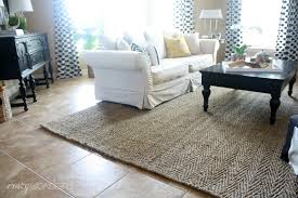 Pottery Barn Throw Rugs by Pottery Barn Jute Rug U2013 Robobrien Me