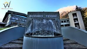 ingresso terme hotel eira bormio terme di bormio