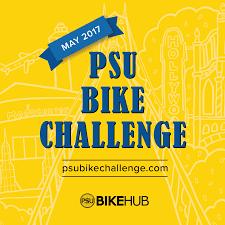 Challenge Is It Portland State The Bike Hub Psu Bike Challenge