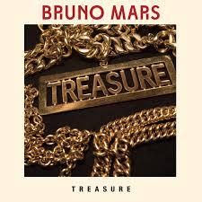 Maps Lyrics Treasure Bruno Mars Lyrics