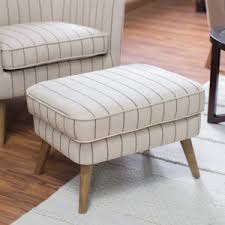 Accent Chair With Ottoman Accent Chair Ottoman Sets Hayneedle