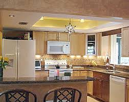lighting in the kitchen ideas fluorescent kitchen light box makeover building a nest
