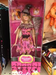 halloween barbie halloween ho barbie my hollow head