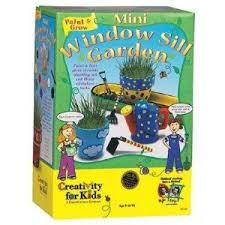 Indoor Garden Kit Indoor Garden Kits For Kids