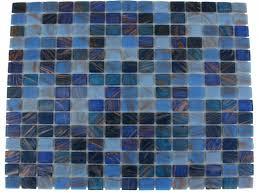 bathroom blue fan tiles blue glass tile bathroom bathroom ideas