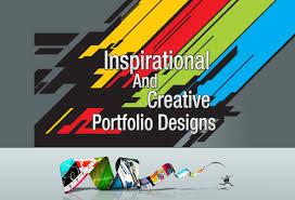 Art Portfolio Design 90 Inspirational And Creative Portfolio Designs Instantshift
