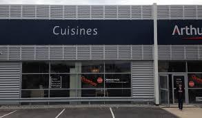 cuisiniste ville la grand cuisiniste annemasse cuisine équipée arthur bonnet