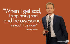 25 unforgettable barney stinson quotes that made himym the show