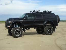 jdm jeep excursion fender flares ford powerstroke diesel forum