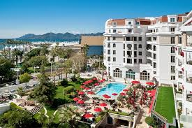 5 hotels where you u0027ll run into celebrities at the cannes film