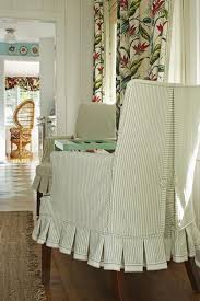 Slipcovers For Upholstered Chairs 245 Best Slipcovers Images On Pinterest Chairs Chair Slipcovers