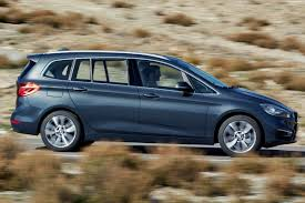 Bmw X5 7 Seater 2015 - bmw outsmarts the b class with 7 seater 2 series gran tourer