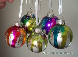 painted ornaments by mandarinmoon on deviantart