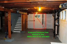 adding bulkhead entrance to basement jlc online forums