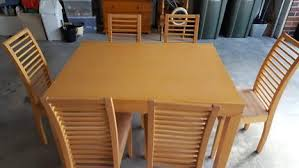 extendable dining table in newcastle region nsw dining tables