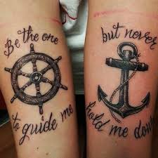 friendship quotes tattoos the quote maybe a best