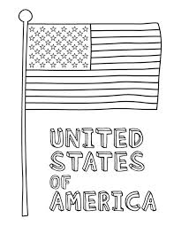 printable american flag coloring page flags coloring pages of