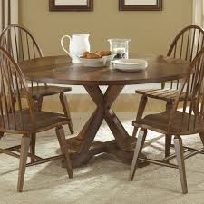Liberty Furniture Dining Table by Liberty Furniture Hearthstone Drop Leaf Pedestal Dining Table