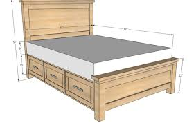 Exotic Bed Frames by Mattress Standard Queen Bed Size Awesome Twin Mattress Bed Frame