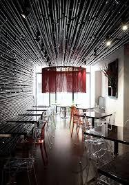 interior of melbourne restaurant gingerboy by ellenberg fraser