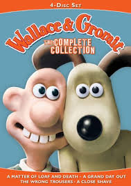 amazon wallace u0026 gromit complete collection matter