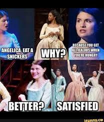 Hamilton Memes - hamilton memes completed snickers wattpad