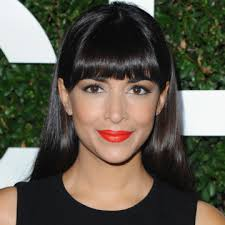 hairstyles fir bangs too short the best bangs for your face shape stylecaster
