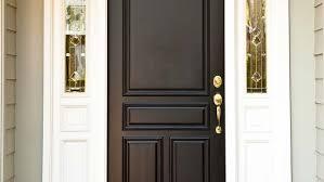 Paint For Exterior Doors How To Paint An Exterior Door