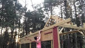 american ninja warrior backyard course youtube