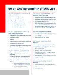 objective in a resume for internship process college of engineering university of arkansas the career development center has created