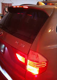 bmw x5 tail light removal third brake light replacement bimmerfest bmw forums