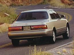 2001 lexus es300 specs 1993 lexus es 300 overview cars com