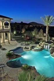 Swimming Pool Backyard by Luxury Pools Archives Page 11 Of 11 Dream Homes
