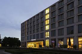 K He Sehr G Stig Hotel Novotel Karlsruhe City Günstig Bei Hotel De