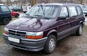 chrysler grand voyager 3 8 1995 review specifications and photos