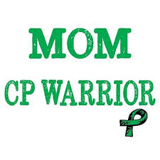 cerebral palsy ribbon proud cerebral palsy awareness with green ribbon women s fitted