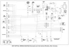 wiring diagram for a 1989 fxstc on wiring images free download